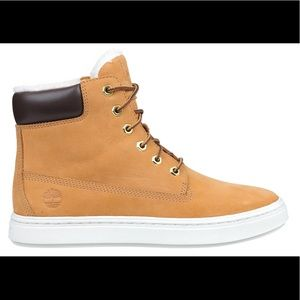 Timberland Londyn Boots, size 7